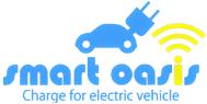 充電インフラシステムサービス smart oasis